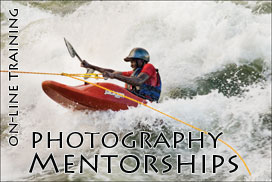 Photography Mentorships