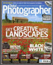Digital Photographer Magazine feature