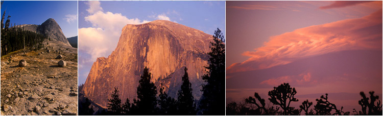 yosemite workshops